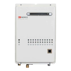 NRC711 157,000 BTU Outdoor Vent Condensing Tankless Heater (NG) Product Image