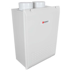 NRC98DV 180,000 BTU Direct Vent Residential Tankless Heater (LP) Product Image