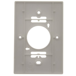 80 x 120 MM Wall Plate Product Image