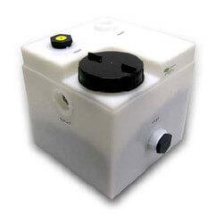 NT20A Condensate Neutralization Tank & Neutralizing Agent