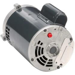 O212 marathon motors o212 oil burner motor 1 2 hp for Oil furnace motor replacement cost