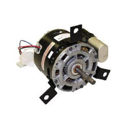 """5-5/8"""" Aaon OEM Motor (460V, 1075 RPM, 3/4 HP) Product Image"""