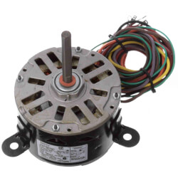 """5-5/8"""" OEM Replacement Motor (208-230V, 1050 RPM, 1/5 HP) Product Image"""