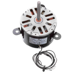 """5-5/8"""" OEM Replacement Motor (230V, 1625 RPM, 1/4 HP) Product Image"""