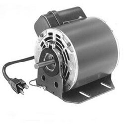 """5-5/8"""" OEM Replacement Motor (208-230V, 1140 RPM, 3/4 HP) Product Image"""