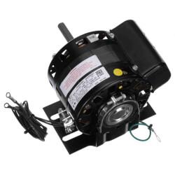 """5"""" 1-Speed Single Shaft Open Fan/Blower Motor (230V, 1625 RPM, 1/6 HP) Product Image"""