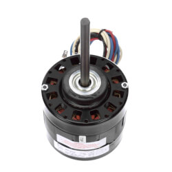 """5-5/8"""" OEM Replacement Motor (208-230V, 1400 RPM, 1/3 HP) Product Image"""