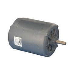 "6-1/2"" Vertical Condenser Motor (460-208/230V, 1140 RPM, 1/2 HP) Product Image"