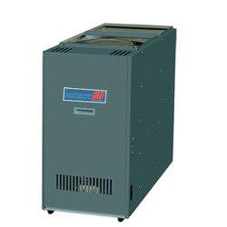 134,000 - 151,000 Input BTU, Lowboy Front Flue Oil Furnace Product Image