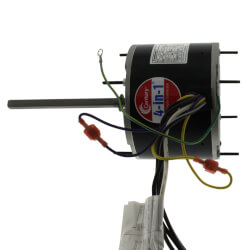 "5-5/8"" Multi-HP Motor w/ Ball Bearings - Economy (1075 RPM, 1/3, 1/6 HP) Product Image"