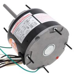 "5-5/8"" Multi-HP Motor w/ Sleeve Bearings - Deluxe (1075 RPM, 1/3, 1/6 HP) Product Image"
