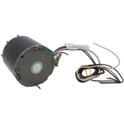 "5-5/8"" Multi-HP Motor w/ Sleeve Bearings - Deluxe (825 RPM, 1/3, 1/8 HP) Product Image"