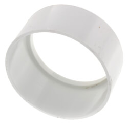 "3"" PVC DWV<br>Adapter Bushing Product Image"