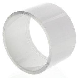 """3"""" PVC DWV<br>Repair Coupling Product Image"""