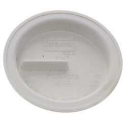 "1-1/2"" DWV PVC Test Cap Product Image"