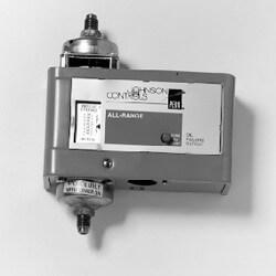 Lube Oil Pressure Cutout Control w/ 120 Sec. Delay Product Image