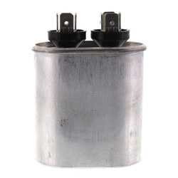 370V Oval Run Capacitor<br>5 MFD Product Image