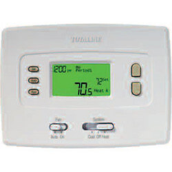 Totaline Easy Programmable 2H/1C<br>Heat Pump Thermostat Product Image