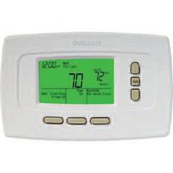Totaline Smart Programmable 1H/1C Thermostat