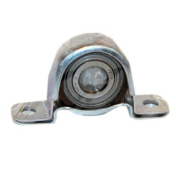 "Ball Bearing Pillow Block<br>(3/4"" Bore Dia.) Product Image"