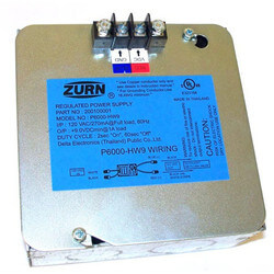 Hardwired Power Converter For 6VDC Flush Valves And Faucets Product Image