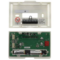 Programmable Thermostat<br>5/1/1 Programming<br>(2 Heat - 1 Cool) Product Image
