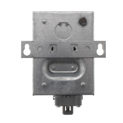 Surface Mounted Pneumatic / Electric Switch  (10 psi)