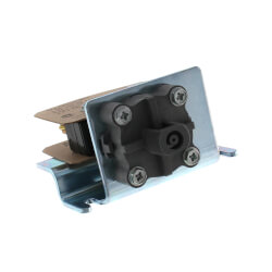Panel Mounted Pneumatic / Electric Switch  (10 psi)