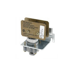 Panel Mounted Pneumatic / Electric Switch (2-25 psi)