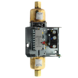 """Differential Pressure Control, SPDT Differential w/ 1/4"""" Female Fittings Product Image"""