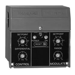 Solid State Pressuretrol Controller