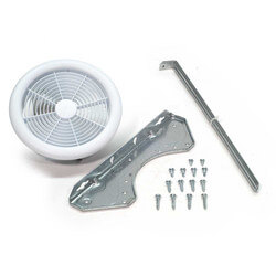 Pb110 Kit Fantech Pb110 Kit Pb110 Premium Bath Fan Kit
