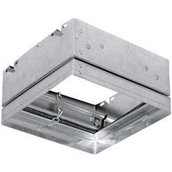 Ceiling Radiation Damper for Select Ventilation Fans Product Image