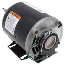 ODP Split Phase Belted Fan & Blower Motor (115 /208-230V, 1/4 HP) Product Image