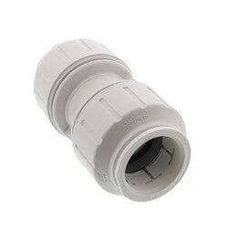 "1"" CTS Twist & Lock Speedfit Coupler Product Image"