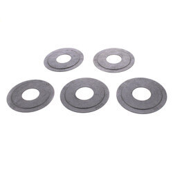 "Reducing Washer - Reduces Hole From 2"" to 3/4"" (5 Pack) Product Image"
