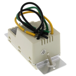 EconoSwitch 7-Day Prog. Wall Switch with Solar Timetable (Almond) Product Image