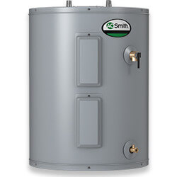 38 Gal. ProMax Electric Water Heater, Lowboy Top Connect (10 Yr. Wnty) Product Image