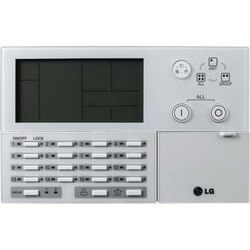 AC Ez Central Controller (up to 32 indoor units) Product Image