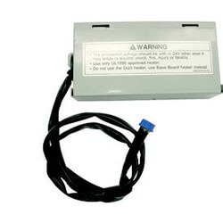 Auxiliary Heater Relay Kit for Standard & Art Cool Mirror Indoor Units Product Image
