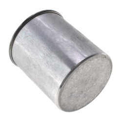 50 MFD Round Motor<br>Run Capacitor (440/370V) Product Image