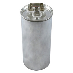 370V Round Run Capacitor (70+5 MFD) Product Image