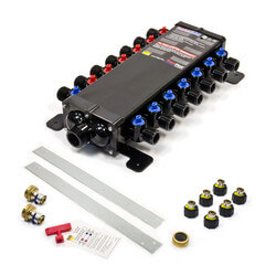 14 Port PEX Press MANABLOC Package (Press Supply)