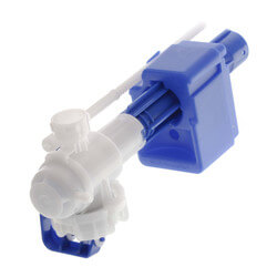 Fill Valve with Riser for Kohler Toilets Product Image