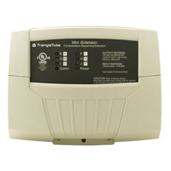 SCCX6 Multiple Boiler Extension Control for Prestige Solo Boiler