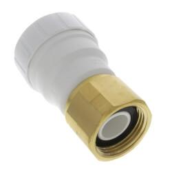 """3/4"""" CTS x 3/4"""" NPT Speedfit Secure Female Connector Product Image"""