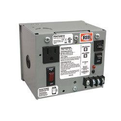 Enclosed Single 75VA Multi-Tap UL Class 2 Power Supply Product Image