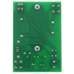 """4""""/2.75"""" Track Mount Iso. Linear DC Power Supply, 24 Vac to 1.5-28 Vdc Product Image"""