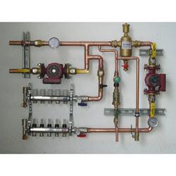 Model PSM41-199, Manifold Module