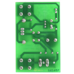 """2.75"""" Track Mount Isolated Linear DC Power Supply, 24 Vac to 1.5-28 Vdc Product Image"""